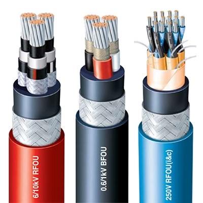NEK606 Cable