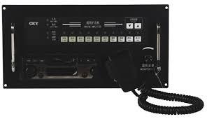 CKY Marine Public Address System