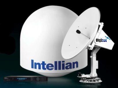 Radio & TV Antenna System