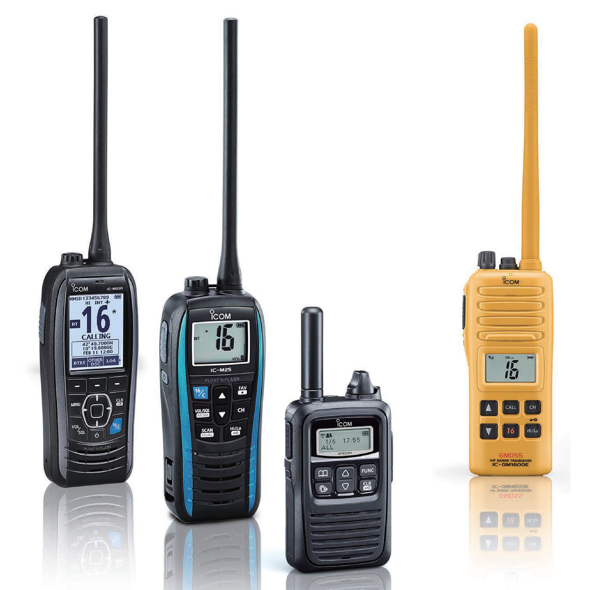 Marine Communication Equipment