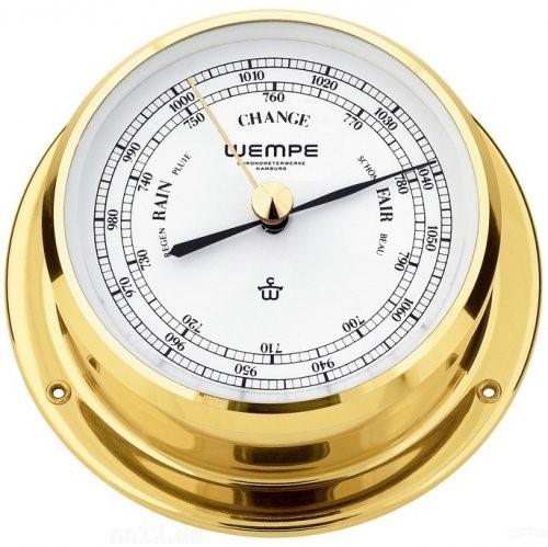 Marine Chronometer & Clock