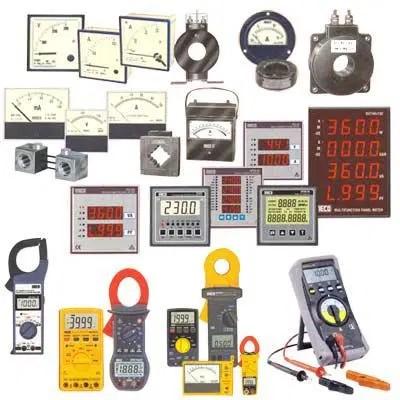 Marine Electrical Instrument