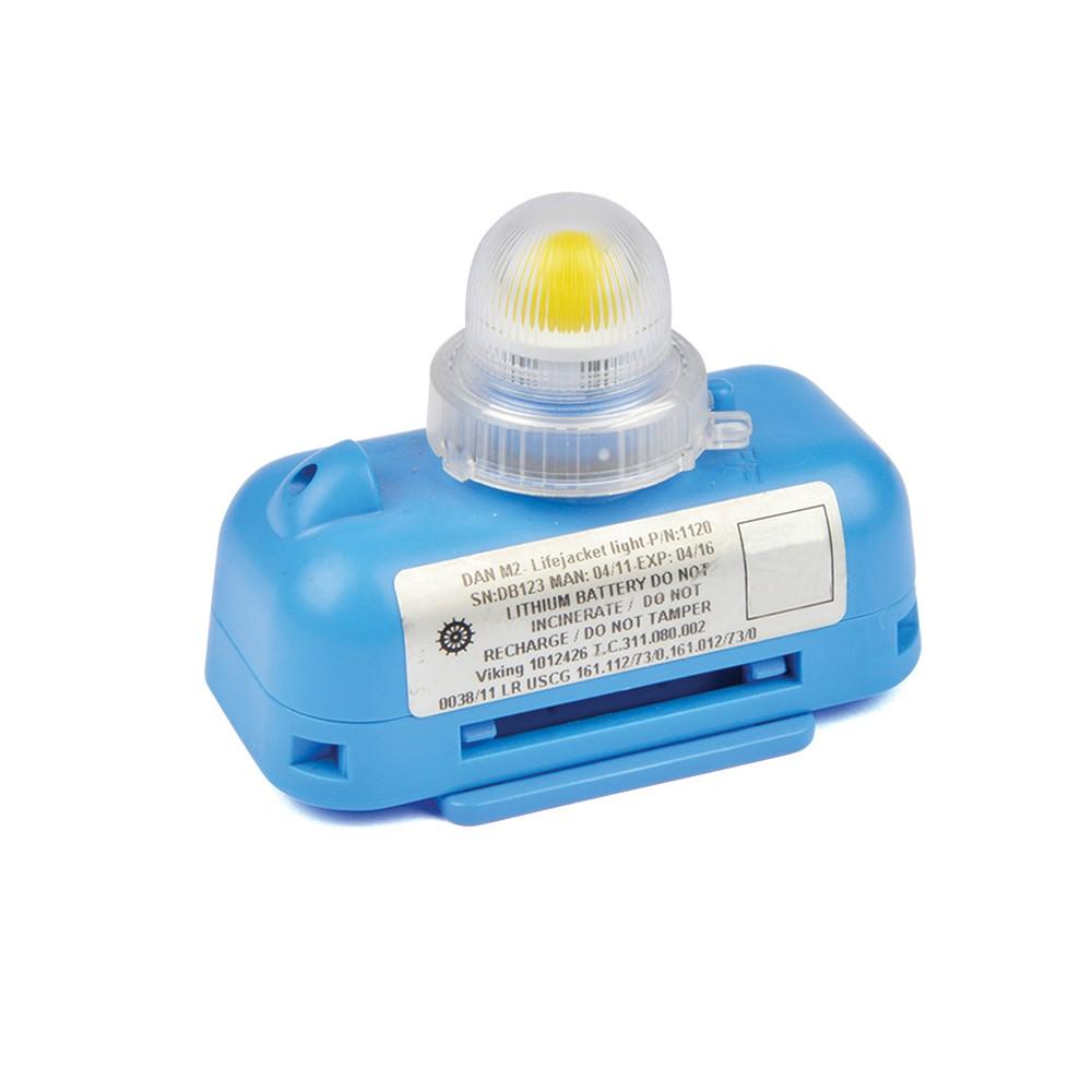 Life Saving Light