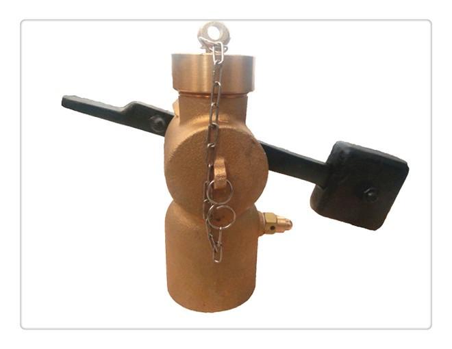 JIS Marine Sounding Accessories