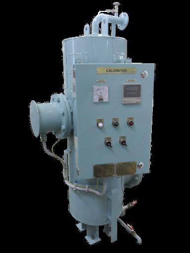 Marine Calorifier