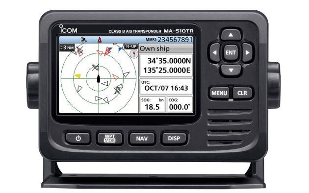 Navigation And Communication